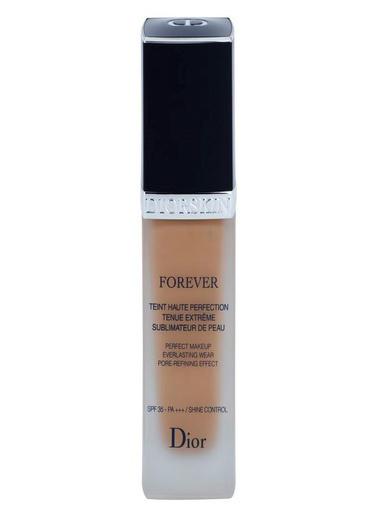 Dior Dior Diorskin Forever Fondöten 032 Rosy Beige SPF35 Ten
